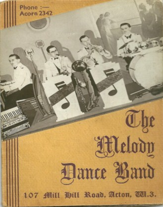 The Melody Dance Band