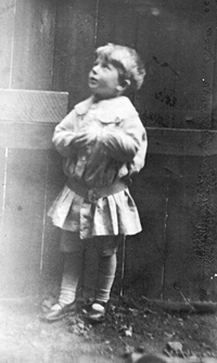 Cyril  - Spring 1910