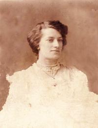 Florence Watters nee Putwain